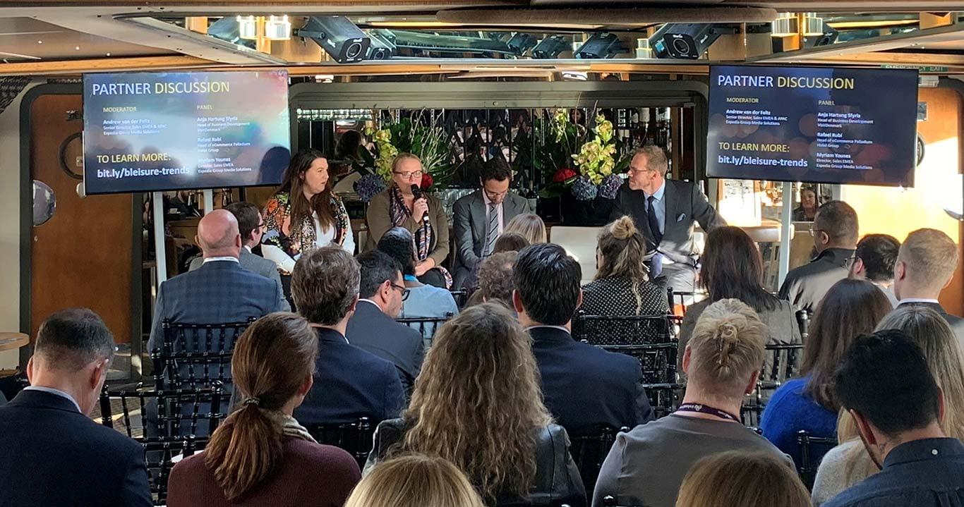 Media Solutions 2018 WTM Insights Summit