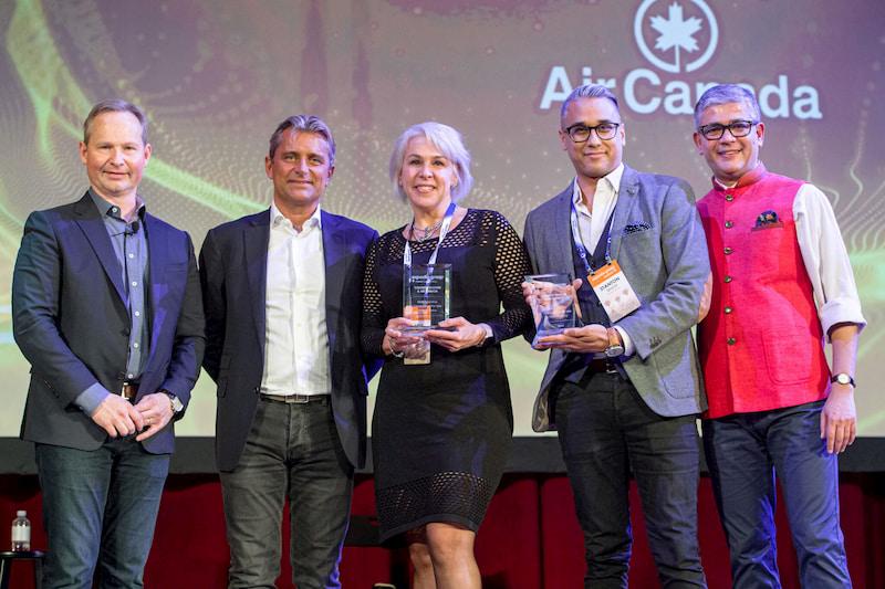 Air Canada_Toronto_Partner_Awards_Expedia Group Media Solutions_explore19