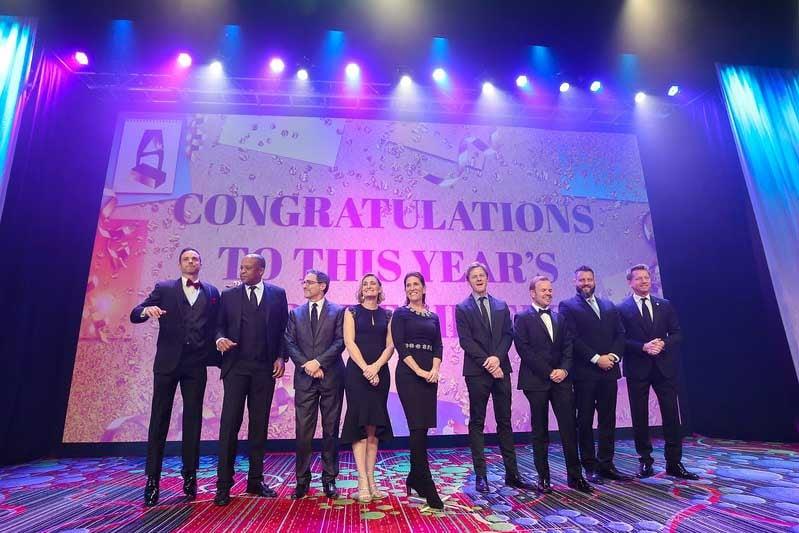 Congrats HSMAI 2019 award winners