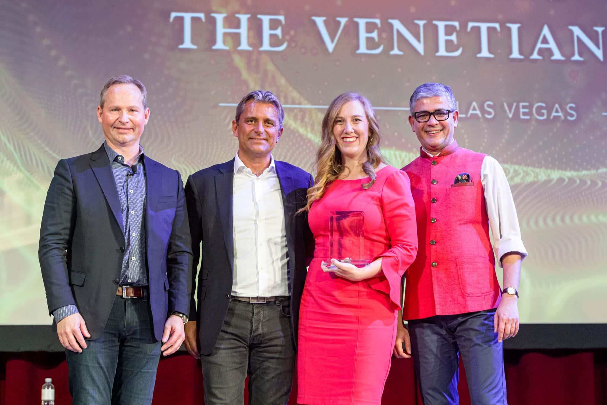 venetian_Partner_Awards_explore19_Expedia Group Media Solutions