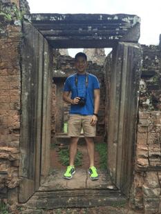 Robert Cambodia