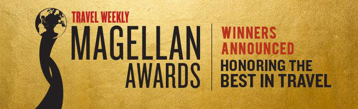 travel weekly magellan awards