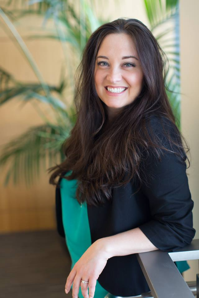 Picture of Laci Bovee, Senior PR and Social Media Manager