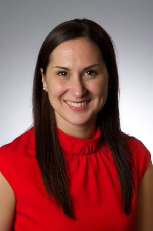 Picture of Sarah Korach, Senior Manager, Marketing