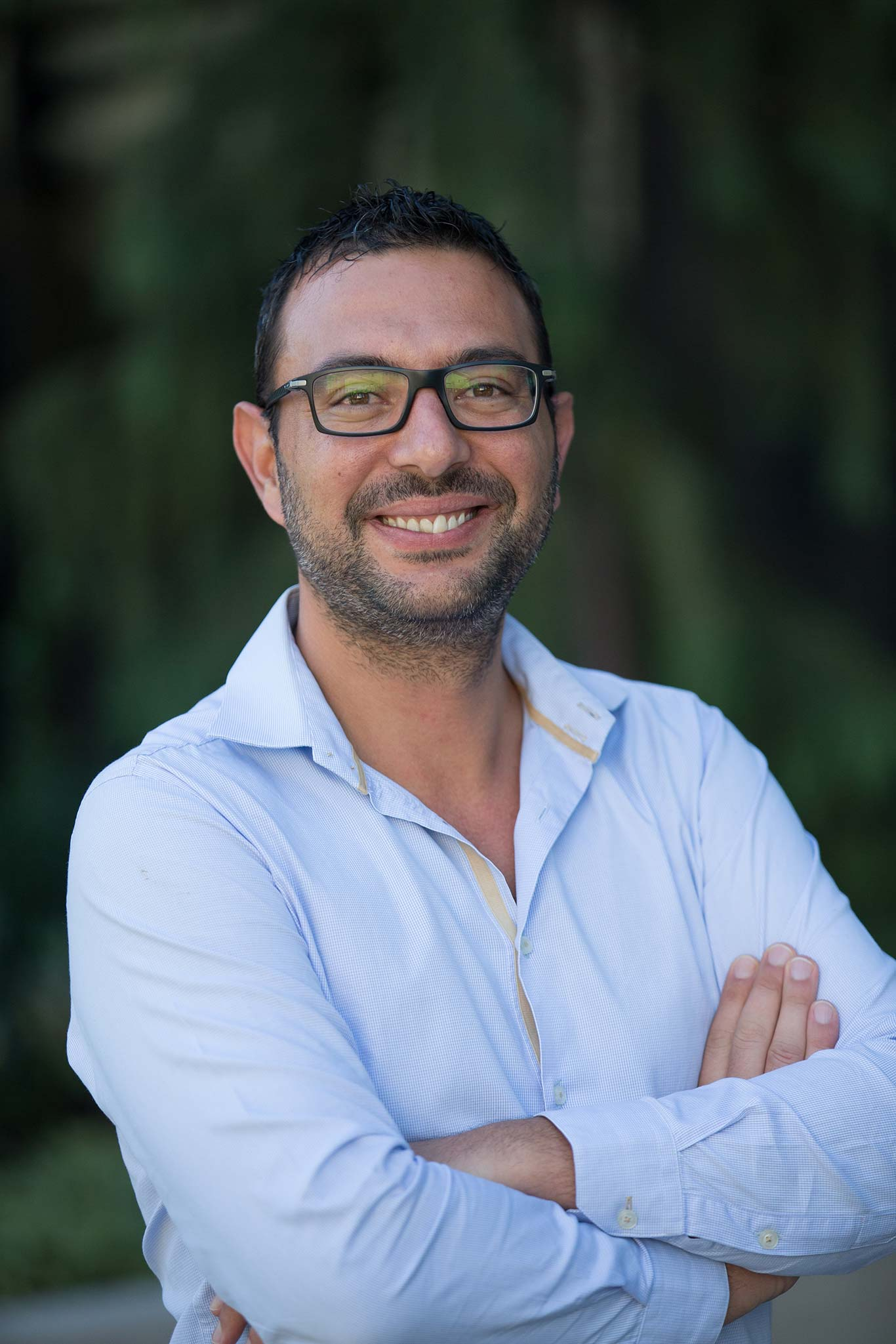 Picture of Gianluca Armando, Director, APAC