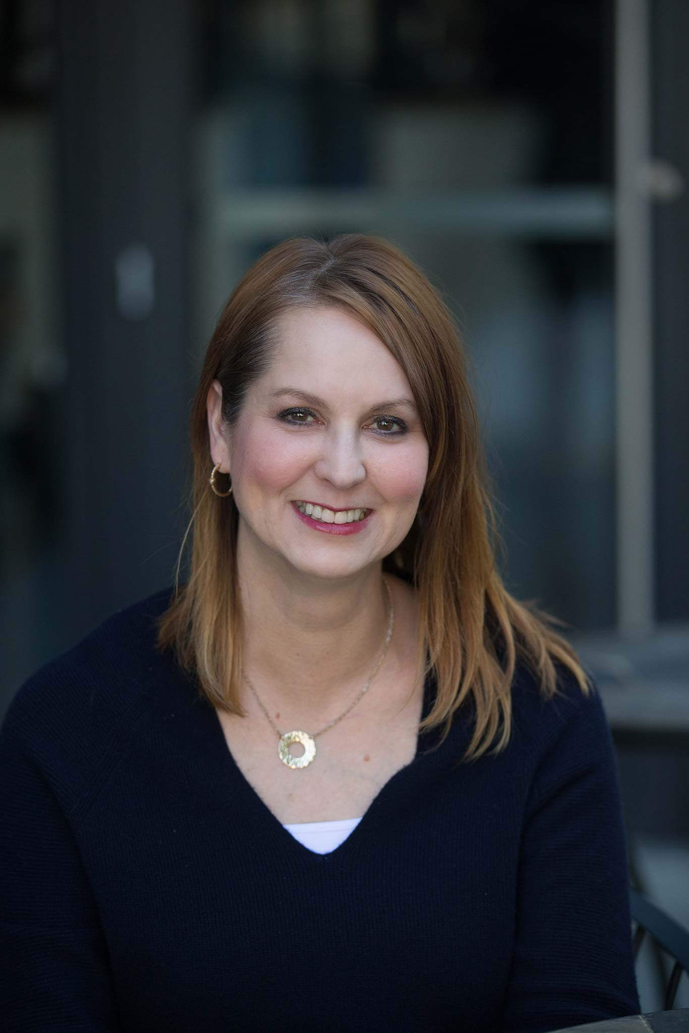 Lisa Lindberg, Vice President of Product Management