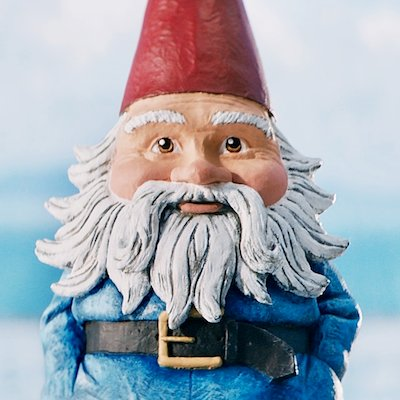 Roaming Gnome
