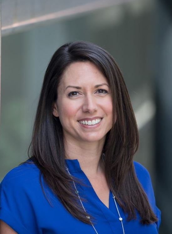 Picture of Jennifer McCarthy, Director of Industry Relations