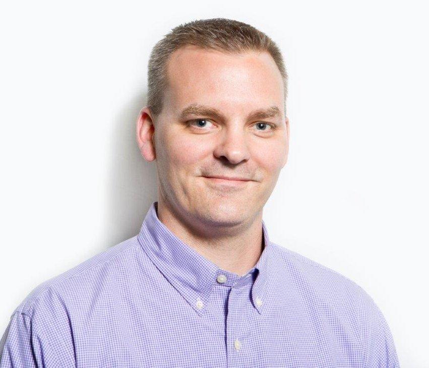 Picture of Matt Hansen, Director of Business Development, NA